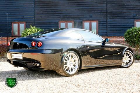 Ferrari 612 SCAGLIETTI F1 Automatic Gearbox 6