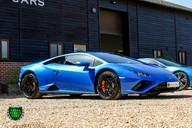 Lamborghini Huracan 5.2 V10 EVO 25