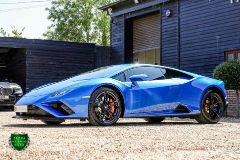 Lamborghini Huracan 5.2 V10 EVO 26