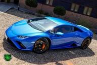 Lamborghini Huracan 5.2 V10 EVO 28