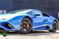 Lamborghini Huracan 5.2 V10 EVO 29