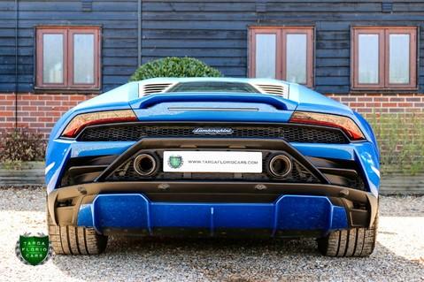Lamborghini Huracan 5.2 V10 EVO 34