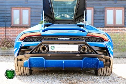 Lamborghini Huracan 5.2 V10 EVO 35