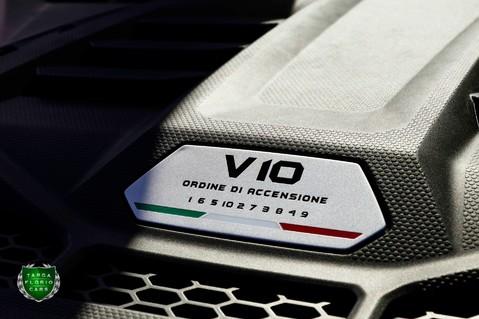 Lamborghini Huracan 5.2 V10 EVO 36