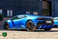 Lamborghini Huracan 5.2 V10 EVO 38
