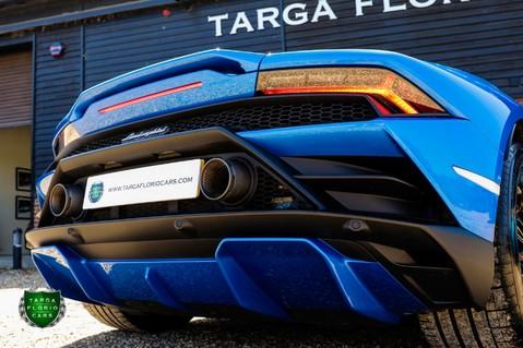 Lamborghini Huracan 5.2 V10 EVO 44