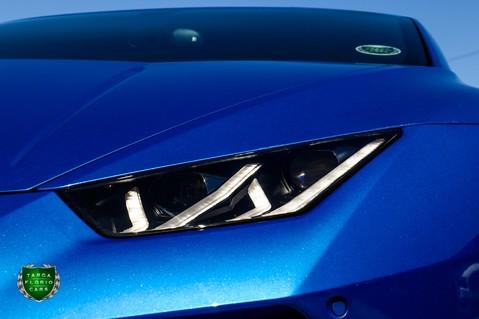 Lamborghini Huracan 5.2 V10 EVO 45