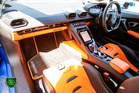 Lamborghini Huracan 5.2 V10 EVO 11