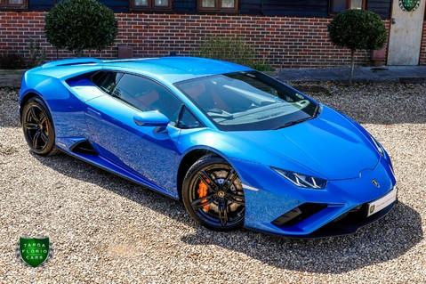 Lamborghini Huracan 5.2 V10 EVO 2