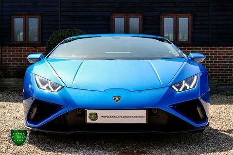 Lamborghini Huracan 5.2 V10 EVO 3