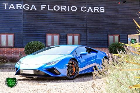 Lamborghini Huracan 5.2 V10 EVO 5