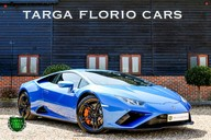Lamborghini Huracan 5.2 V10 EVO 16