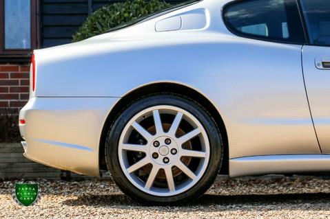 Maserati 3200GT GT V8 Manual 13