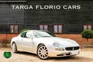 Maserati 3200GT GT V8 Manual 14