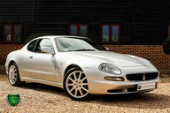 Maserati 3200GT GT V8 Manual 15