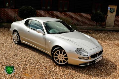 Maserati 3200GT GT V8 Manual 16