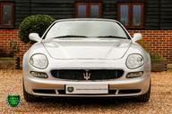 Maserati 3200GT GT V8 Manual 19