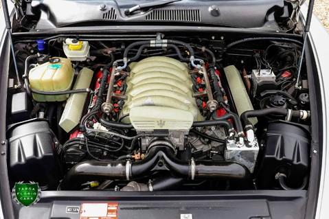 Maserati 3200GT GT V8 Manual 21