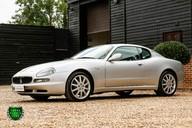 Maserati 3200GT GT V8 Manual 23