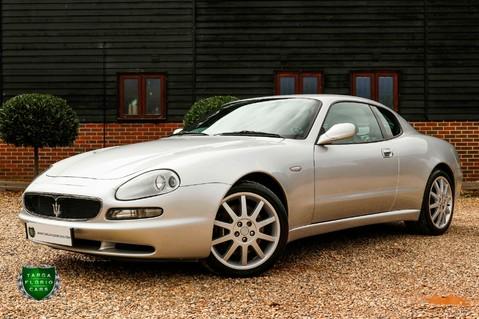 Maserati 3200GT GT V8 Manual 24