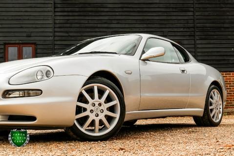 Maserati 3200GT GT V8 Manual 26