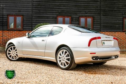 Maserati 3200GT GT V8 Manual 29