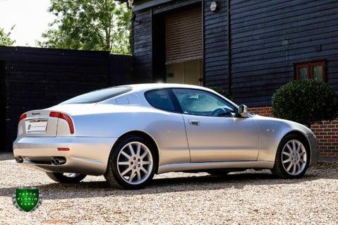 Maserati 3200GT GT V8 Manual 36