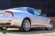 Maserati 3200GT GT V8 Manual 39