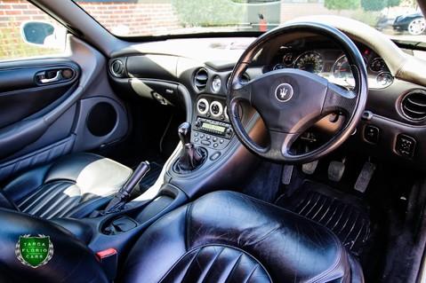 Maserati 3200GT GT V8 Manual 44