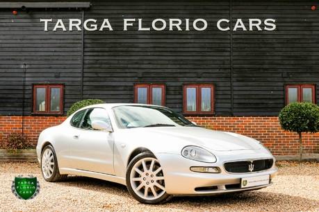 Maserati 3200GT GT V8 Manual