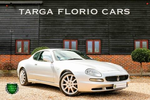 Maserati 3200GT GT V8 Manual 1