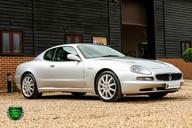 Maserati 3200GT GT V8 Manual 2