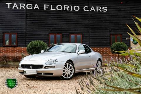 Maserati 3200GT GT V8 Manual 3