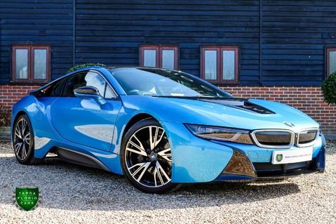 BMW I8 I8 5