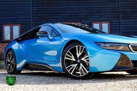 BMW I8 I8 7