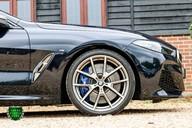 BMW 8 Series M850I XDRIVE 12