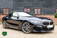 BMW 8 Series M850I XDRIVE 17