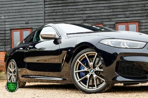 BMW 8 Series M850I XDRIVE 19