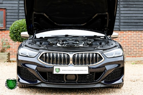 BMW 8 Series M850I XDRIVE 22