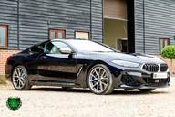 BMW 8 Series M850I XDRIVE 25