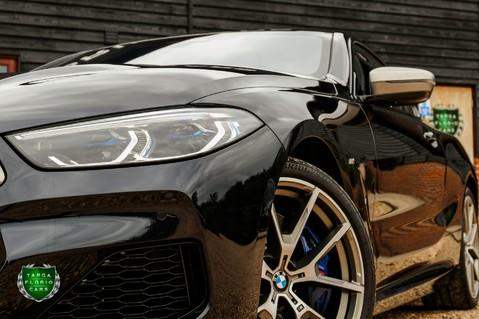 BMW 8 Series M850I XDRIVE 30