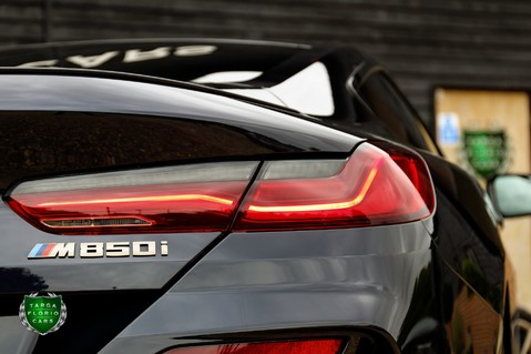 BMW 8 Series M850I XDRIVE 44