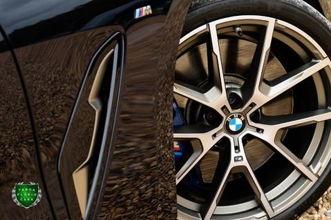 BMW 8 Series M850I XDRIVE 45