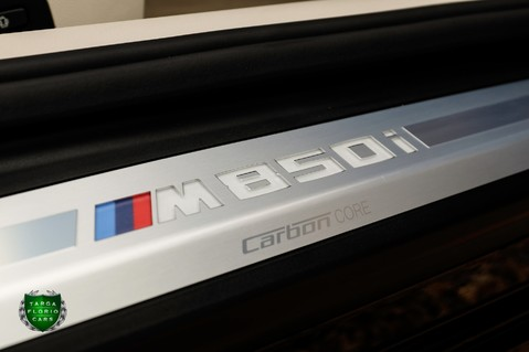 BMW 8 Series M850I XDRIVE 51