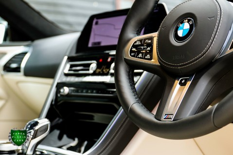 BMW 8 Series M850I XDRIVE 56
