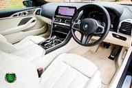 BMW 8 Series M850I XDRIVE 54