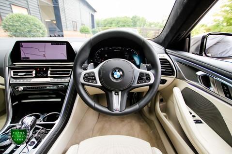 BMW 8 Series M850I XDRIVE 60