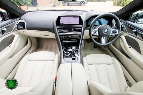 BMW 8 Series M850I XDRIVE 70