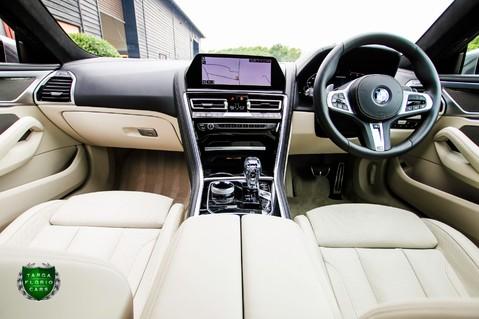 BMW 8 Series M850I XDRIVE 48