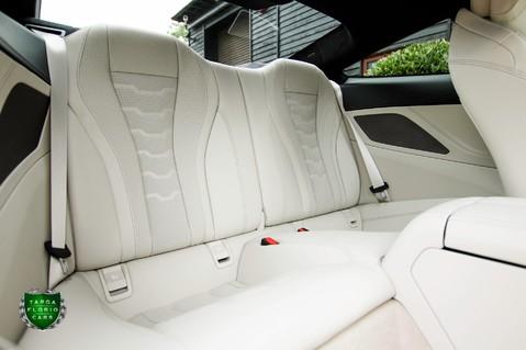 BMW 8 Series M850I XDRIVE 11